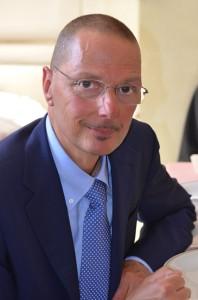 È Andrea Pizzuto il nuovo Presidente nazionale di ADMO