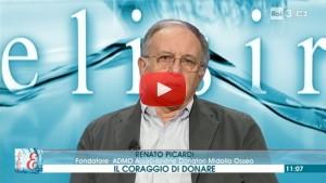 Renato Picardi a Elisir
