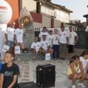 Si conferma il grande successo della Marcia per la vita ADMO di Castello d'Annone