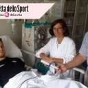 Gazzetta.it – Il regalo di Lorenzo