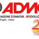 ADMO, 10mila iscritti in Puglia