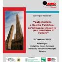 VOLONTARIATO E SANITÀ PUBBLICA: UN'ALLEANZA VINCENTE PER COSTRUIRE IL FUTURO