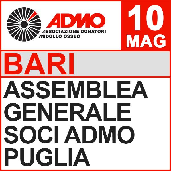 10-maggio-Assemblea-Generale-ADMO-Puglia