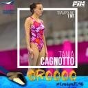 Tania Cagnotto e i testimonial ADMO hanno una marcia in più!