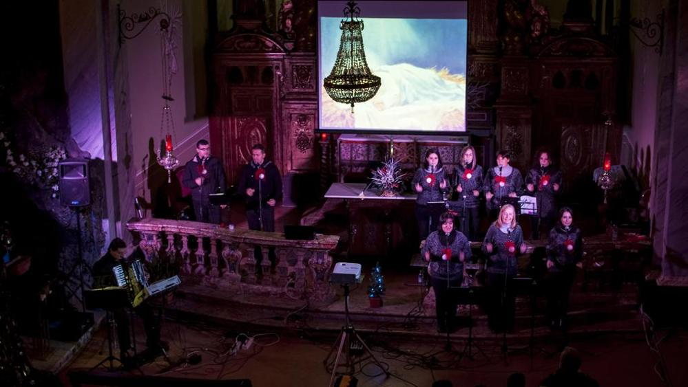 rock liturgico