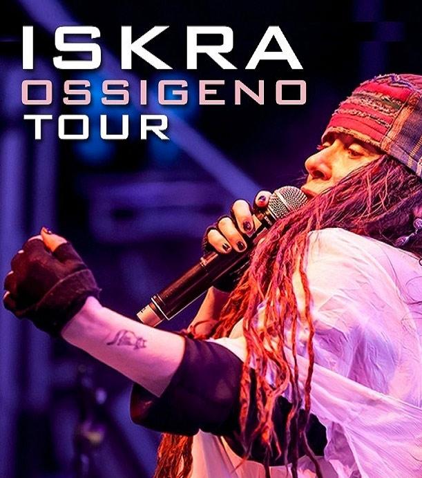 Iskra-Ossigeno-Tour