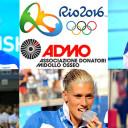Rio 2016: i testimonial ADMO hanno una marcia in più, anche alle Olimpiadi!