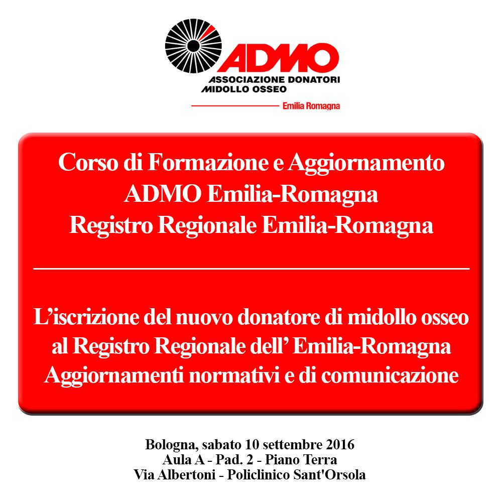 ADMO-corso-aggiornamento-Emilia-Romagna