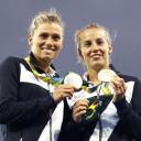 Cagnotto Dallapè a Rio 2016: 3 metri d'argento!