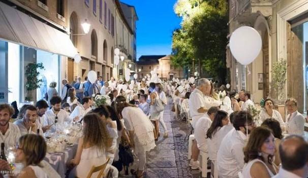 bologna cena in bianco 2016