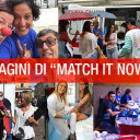 Primo weekend di #MatchItNOW